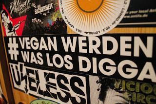 Vegan - 5 Dinge die einem immer passieren können ...
