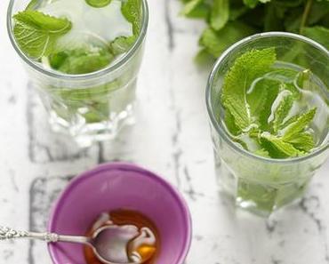 12 gute Tipps um täglich mehr Wasser zu trinken