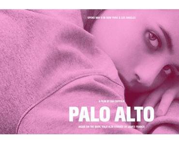 Review: PALO ALTO - Wie viele Coppolas gibt es eigentlich!?