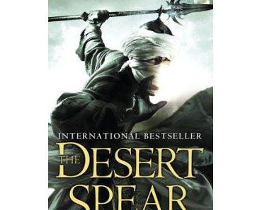 Peter V. Brett – The Desert Spear