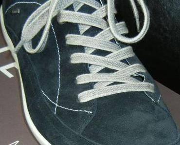 Lässig zu Fuß unterwegs mit LEGeRO Schuhen