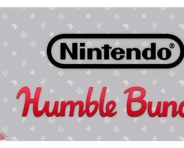 Neues Humble Nindie Bundle mit Nintendo spielen