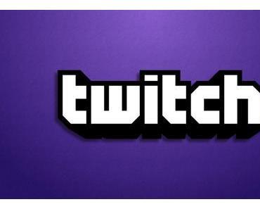 Twitch – absofort Bann für 18+ Spiele