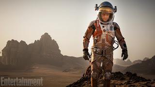 The Martian: Erste Fotos aus dem neuen SF-Film von Ridley Scott