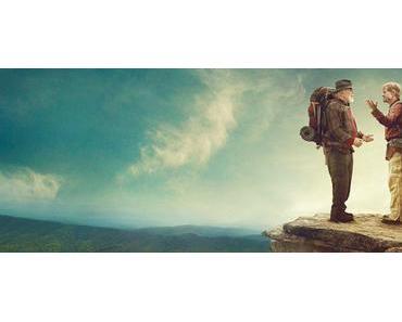 Holt euer Bär-Spray raus – A Walk in the Woods Trailer