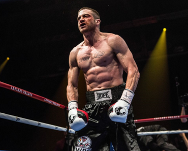 TRAILER - SOUTHPAW - JAKE GYLLENHAAL (AB 20. AUGUST 2015 IM KINO)