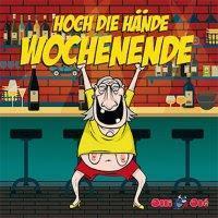 Olli Olé - Hoch Die Hände, Wochenende