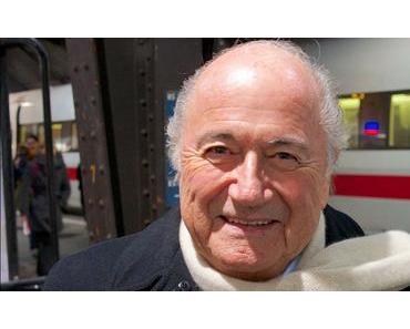 Gibt es noch einen US-Haftbefehl für Blatter?