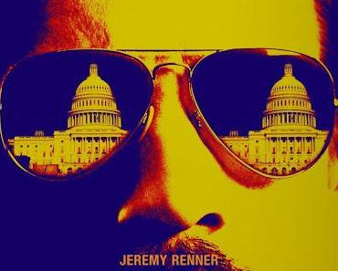 Review: KILL THE MESSENGER - Hollywood & USA, Prestige & Politik