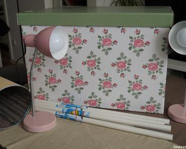 Lightbox, Professionelle  (Blog) Fotos selber machen!