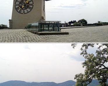 Die Tiroler kehren in der Steiermark ein