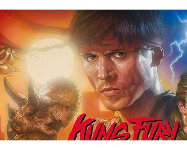 Clip des Tages: Kung Fury (Der ganze Film)