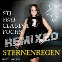 STJ feat. Claudia Fuchs - Sternenregen (Remixes)