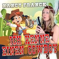 Nancy Franck - Ich Kenne Einen Cowboy