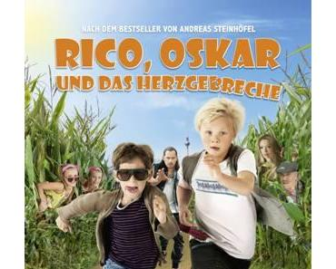 Das zweite Abenteuer: Rico, Oskar und das Herzgebreche
