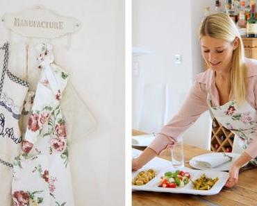 Kitchen Must-Have: Die Kochschürze / The Apron