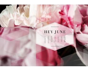 Wallpaper June