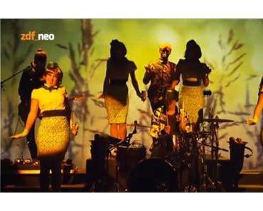 Videotipp: Bilderbuch – Softdrink feat. Dendemann live @ NEO MAGAZIN ROYALE mit Jan Böhmermann