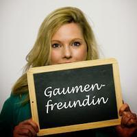 gaumenfreundin